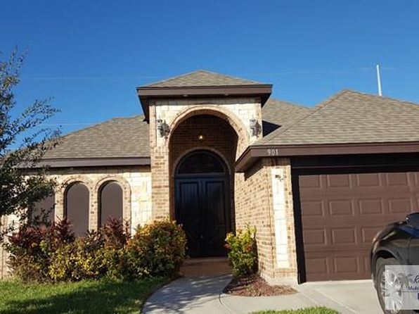 3 bed 3 bath Single Family at 901 Comino St Pharr, TX, 78577 is for sale at 170k - 1 of 8