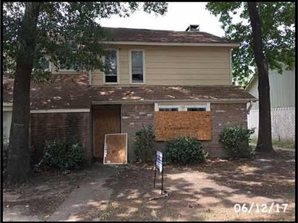 3 bed 2 bath Townhouse at 12266 Wild Pine Dr Houston, TX, 77039 is for sale at 30k - 1 of 7