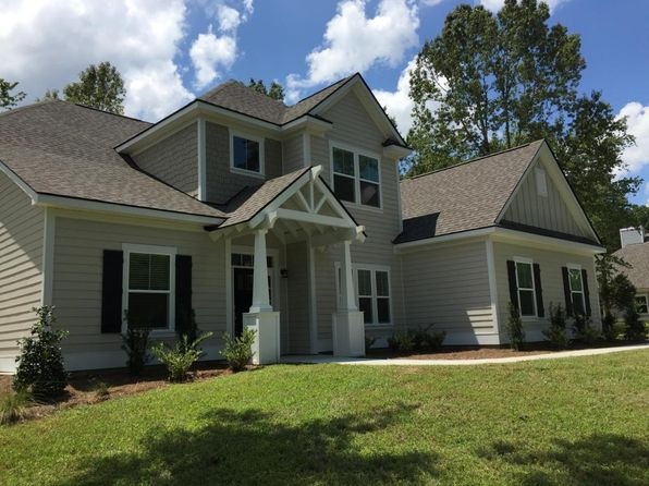3 bed 4 bath Single Family at 112 Mulberry Crossing Ln Moncks Corner, SC, 29461 is for sale at 380k - google static map