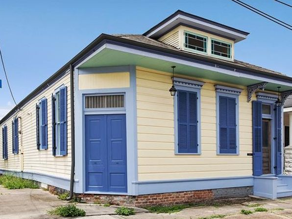 3 bed 2 bath Single Family at 3602 Palmyra St New Orleans, LA, 70119 is for sale at 500k - 1 of 23