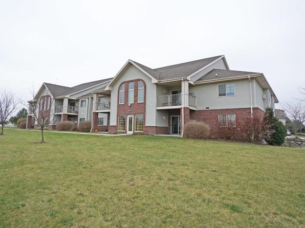 1 bed 1 bath Condo at W1062 Marietta Ave Ixonia, WI, 53036 is for sale at 84k - 1 of 12