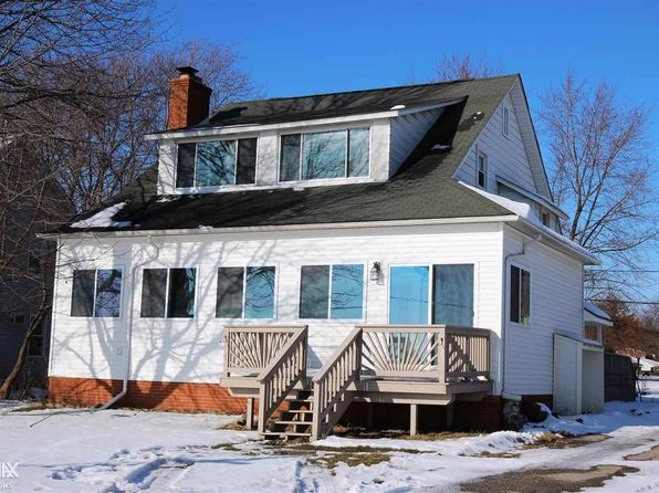 4 bed 2 bath Single Family at 8292 Dixie Hwy Ira, MI, 48023 is for sale at 155k - 1 of 13