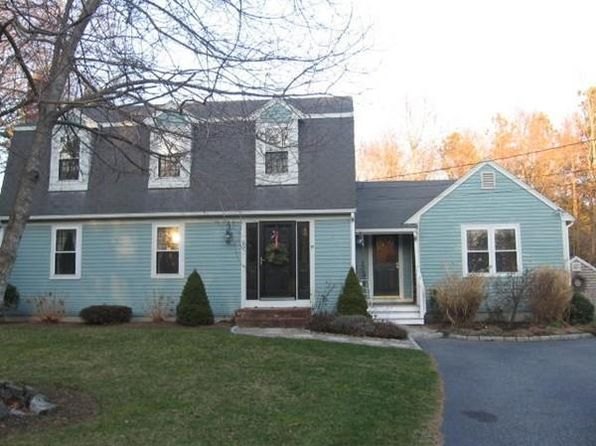 4 bed 3 bath Single Family at 30 Woodridge Rd Sandwich, MA, 02563 is for sale at 362k - 1 of 14