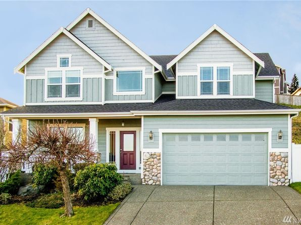 4 bed 3 bath Single Family at 1562 Skyline Ridge Ln SW Olympia, WA, 98512 is for sale at 395k - 1 of 24