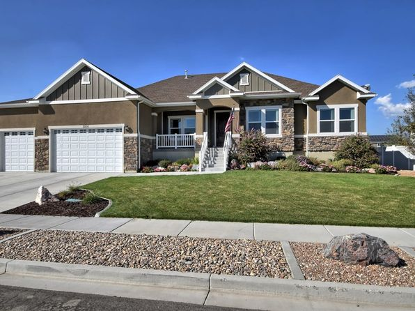 5 bed 3.75 bath Single Family at 2124 W Thomas St Lehi, UT, 84043 is for sale at 660k - 1 of 43
