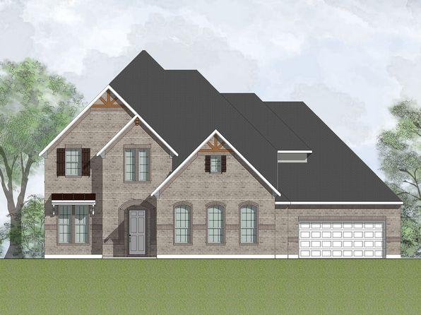 Frontier Estates by Meritage Homes in Prosper TX | Zillow