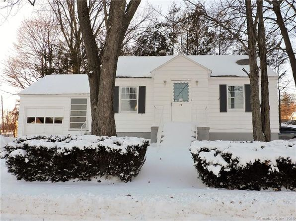 3 bed 2 bath Single Family at 76 BRYAN ST WATERBURY, CT, 06705 is for sale at 100k - 1 of 26