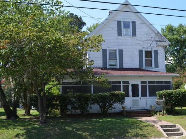 3 bed 2 bath Single Family at 610 Walnut St Pocomoke City, MD, 21851 is for sale at 40k - 1 of 69