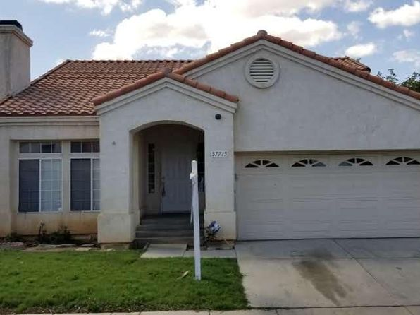 4 bed 3 bath Single Family at 37715 Harvey St Palmdale, CA, 93550 is for sale at 280k - 1 of 26
