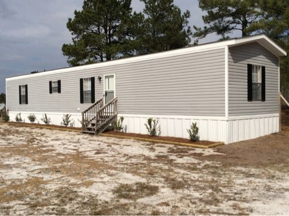 2 bed 2 bath Mobile / Manufactured at 52 Paul Cromartie Ln Harrells, NC, 28444 is for sale at 38k - 1 of 18