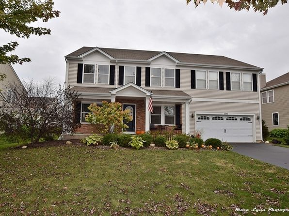 4 bed 3 bath Single Family at 1184 Griffith Ave Elburn, IL, 60119 is for sale at 290k - 1 of 37