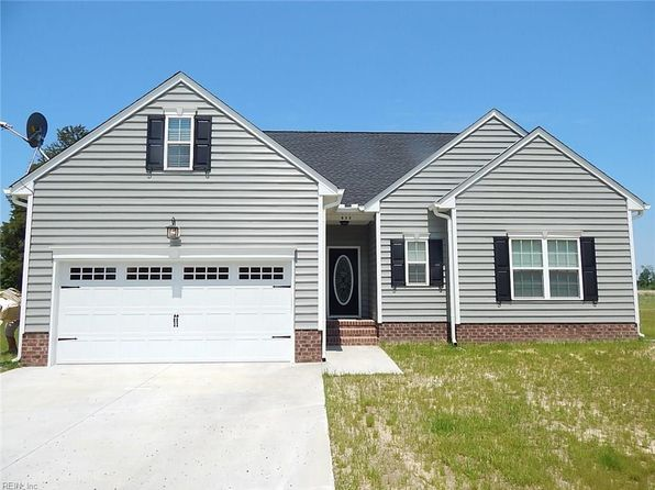 4 bed 4 bath Single Family at MM The Somerton III Suffolk, VA, 23434 is for sale at 295k - 1 of 17