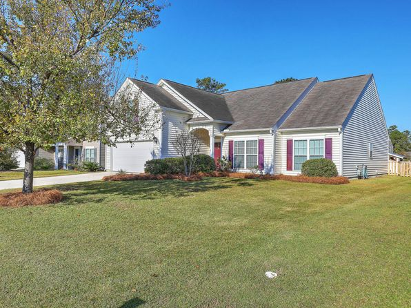 3 bed 2 bath Single Family at 7511 Whispering Oak Dr Hanahan, SC, 29410 is for sale at 284k - 1 of 33