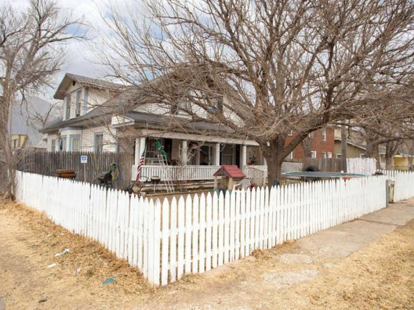 4 bed 2 bath Single Family at 1210 SW 20th Ave Amarillo, TX, 79109 is for sale at 95k - 1 of 27