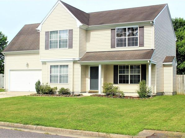 4 bed 3 bath Single Family at 1018 Keltic Cir Chesapeake, VA, 23323 is for sale at 250k - 1 of 23
