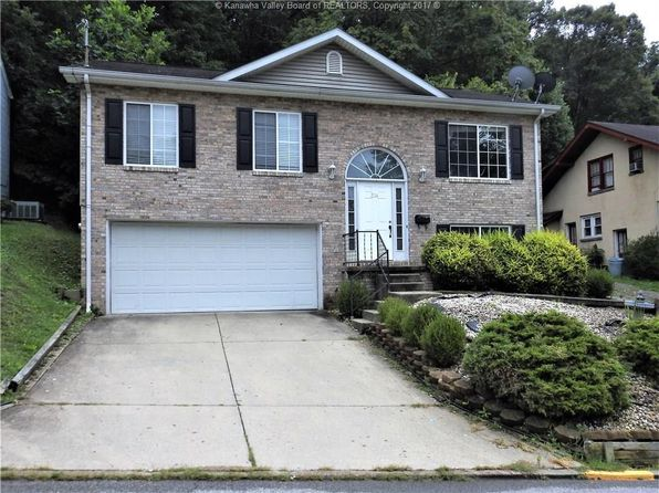 3 bed 2.1 bath Single Family at 314 Forest Cir South Charleston, WV, 25303 is for sale at 185k - 1 of 16