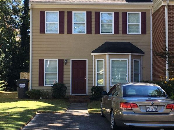 2 bed 3 bath Condo at 590 Harcourt Pl SE Marietta, GA, 30067 is for sale at 185k - 1 of 2