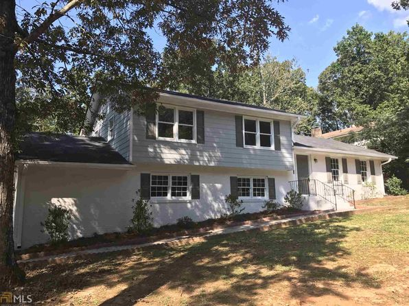 3 bed 3 bath Single Family at 5262 Rockbridge Dr Stone Mountain, GA, 30087 is for sale at 170k - 1 of 30