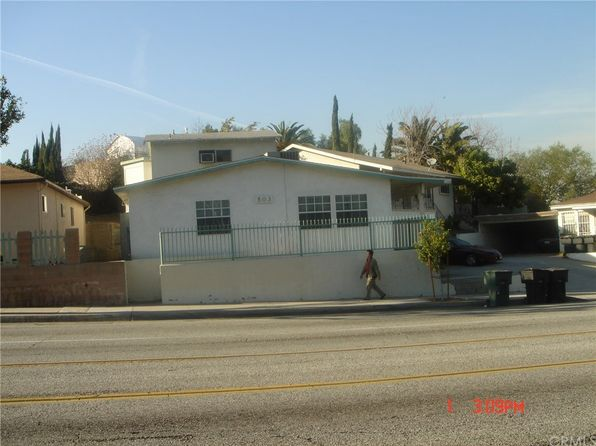 null bed null bath Multi Family at 503 S Garfield Ave Monterey Park, CA, 91754 is for sale at 785k - 1 of 9