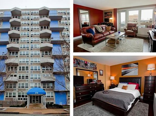 2 bed 1 bath Condo at 210 N 17th St Saint Louis, MO, 63103 is for sale at 90k - 1 of 16