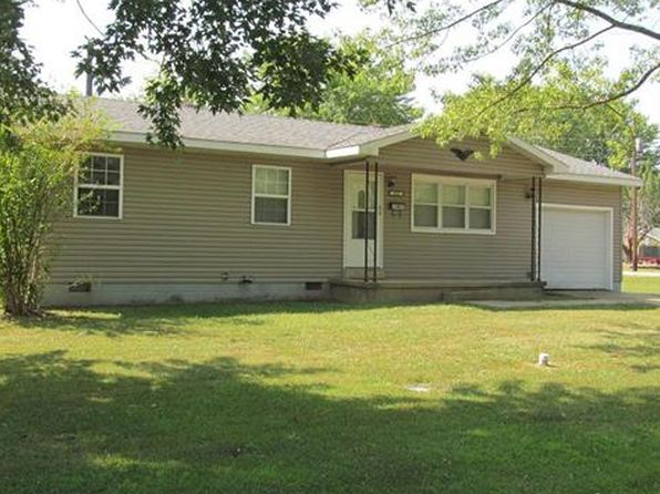 3 bed 1 bath Single Family at 402 Pine St Cuba, MO, 65453 is for sale at 85k - 1 of 10