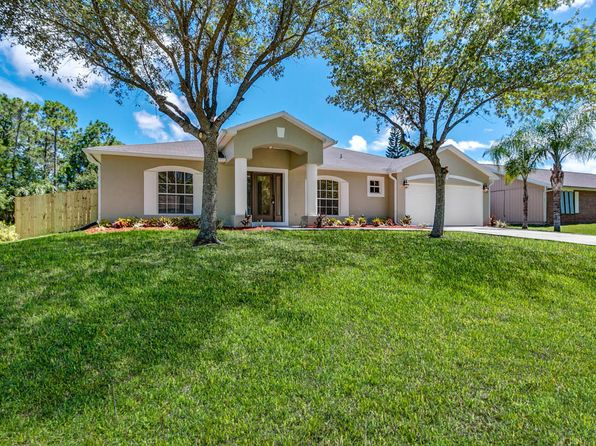 4 bed 2 bath Single Family at 1730 MONROVIA ST NW PALM BAY, FL, 32907 is for sale at 210k - 1 of 33