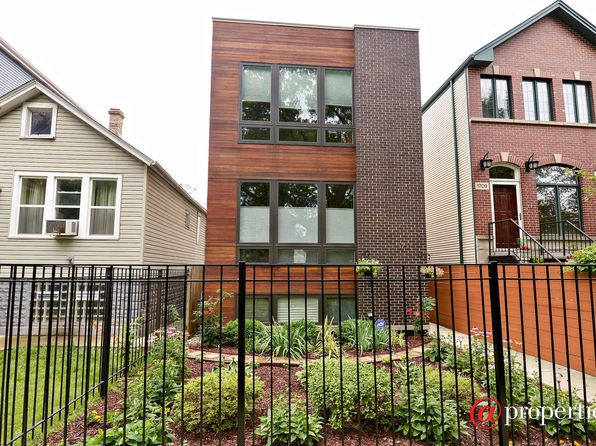 4 bed 4 bath Single Family at 1711 N Talman Ave Chicago, IL, 60647 is for sale at 699k - 1 of 31