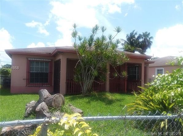 3 bed 2 bath Single Family at 644 SW 6th St Homestead, FL, 33030 is for sale at 165k - 1 of 3