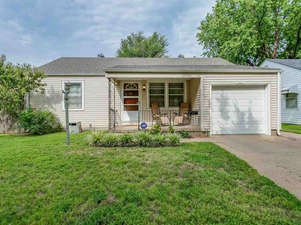 2 bed 1 bath Single Family at 451 N Mount Carmel St Wichita, KS, 67203 is for sale at 70k - 1 of 22