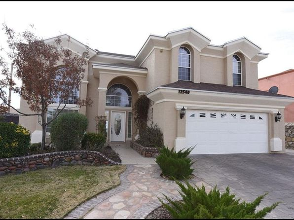 4 bed 3 bath Single Family at 12540 Tierra Nogal Dr El Paso, TX, 79938 is for sale at 220k - 1 of 49