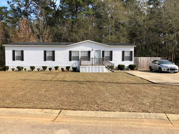 4 bed 2 bath Mobile / Manufactured at 24826 Turning Leaf Dr Loxley, AL, 36551 is for sale at 97k - 1 of 15