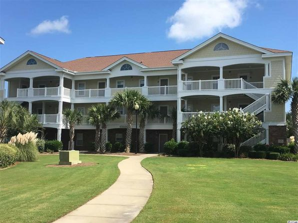 2 bed 2 bath Condo at 5801 Oyster Catcher Dr North Myrtle Beach, SC, 29582 is for sale at 135k - 1 of 19