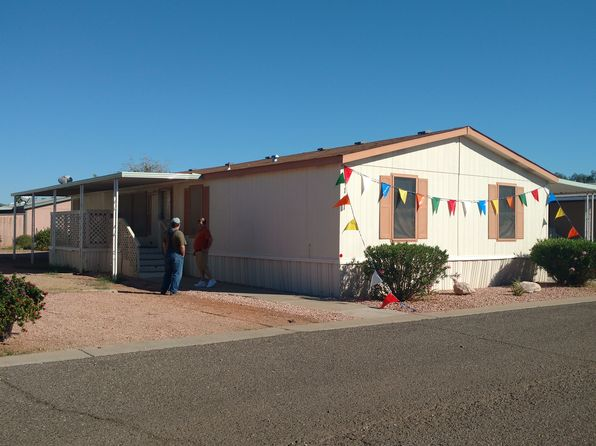 4 bed 2 bath Mobile / Manufactured at 12721 W Greenway Rd El Mirage, AZ, 85335 is for sale at 41k - 1 of 26