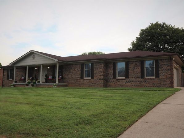 4 bed 2 bath Single Family at 222 Edgewood Dr Bardstown, KY, 40004 is for sale at 185k - 1 of 23