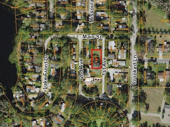 2 bed 1 bath Mobile / Manufactured at 18106 1st Ave Lutz, FL, 33548 is for sale at 20k - 1 of 6