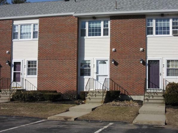 2 bed 3 bath Condo at 41 FOUNDRY ST SOUTH EASTON, MA, 02375 is for sale at 225k - 1 of 26