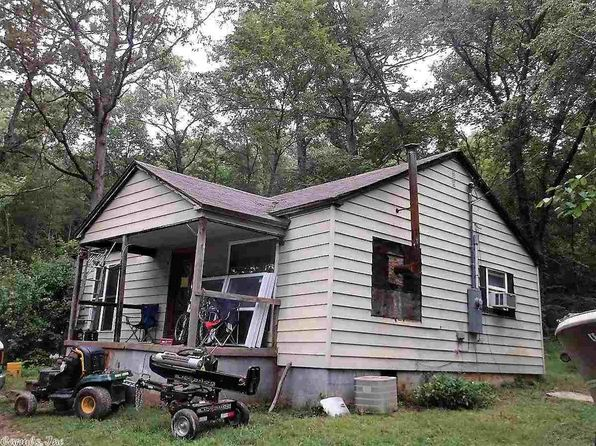 1 bed 1 bath Single Family at 320 Old Highway 27 Marshall, AR, 72650 is for sale at 18k - 1 of 22