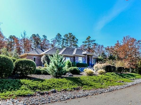 3 bed 2.5 bath Single Family at 9 Excelso Ln Hot Springs, AR, 71909 is for sale at 349k - 1 of 37
