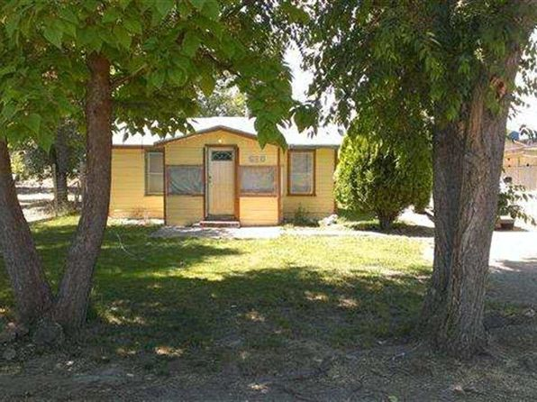 2 bed 1 bath Single Family at 628 S Park St Payette, ID, 83661 is for sale at 40k - google static map