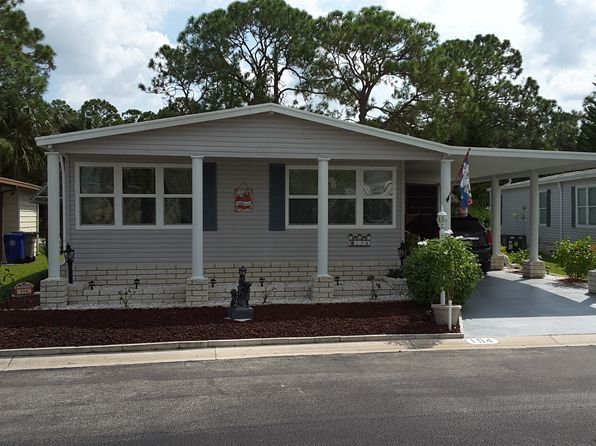 2 bed 2 bath Mobile / Manufactured at 1400 90th Ave Vero Beach, FL, 32966 is for sale at 48k - 1 of 16