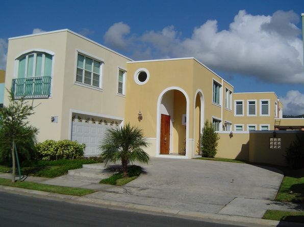 4 bed 3 bath Single Family at 164 Sanjuanera Via Medialuna Caguas, PR, 00725 is for sale at 224k - 1 of 7