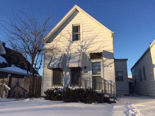 3 bed 1 bath Single Family at 1923 W Iowa St Evansville, IN, 47712 is for sale at 55k - 1 of 16