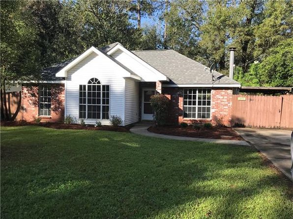 3 bed 2 bath Single Family at 70439 B St Covington, LA, 70433 is for sale at 158k - 1 of 15