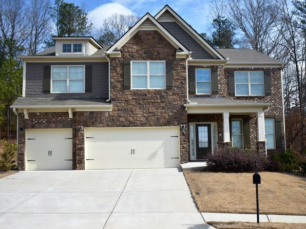 5 bed 4 bath Single Family at 7218 Parks Trl Fairburn, GA, 30213 is for sale at 282k - 1 of 35