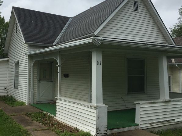 2 bed 1 bath Single Family at 111 E 12th St Horton, KS, 66439 is for sale at 28k - 1 of 14
