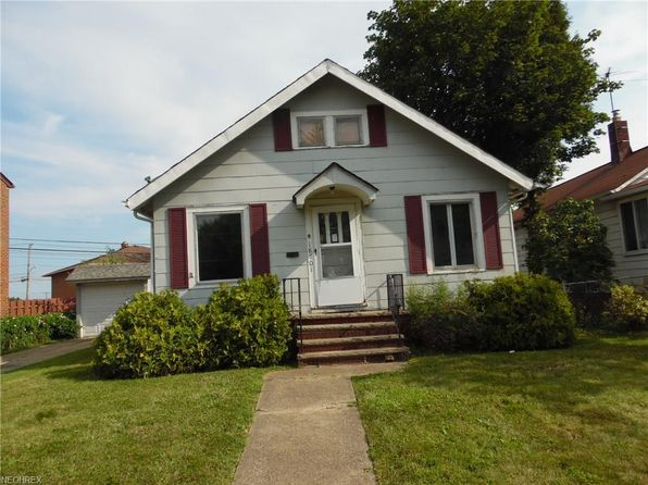 3 bed 1 bath Single Family at 18701 Locherie Ave Euclid, OH, 44119 is for sale at 30k - 1 of 18
