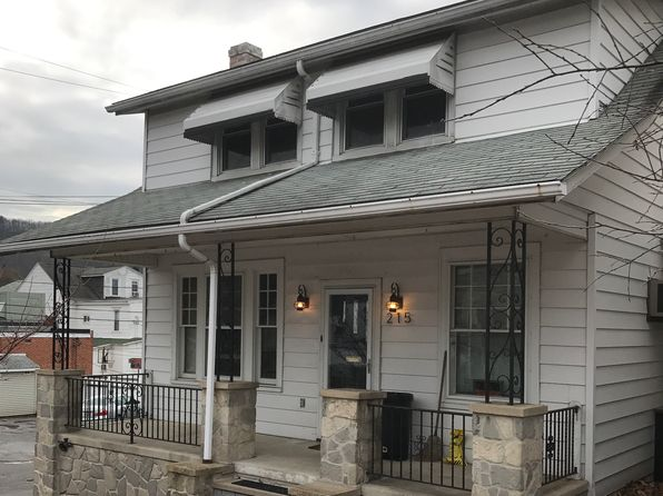 3 bed 1 bath Single Family at 215 N 18th St Pottsville, PA, 17901 is for sale at 90k - 1 of 24