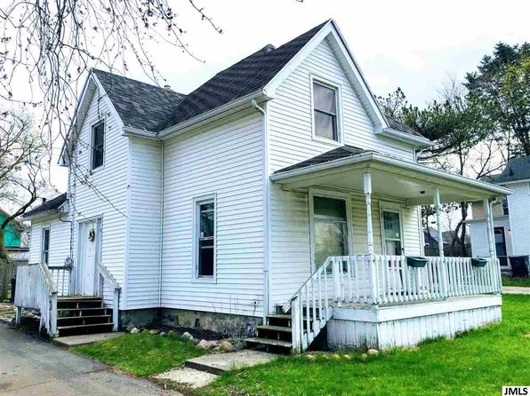 4 bed 1 bath Single Family at 1231 Greenwood Ave Jackson, MI, 49203 is for sale at 27k - 1 of 7