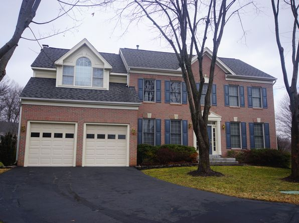 5 bed 5 bath Single Family at 4 Hancock Bridge Ct Gaithersburg, MD, 20886 is for sale at 625k - 1 of 44