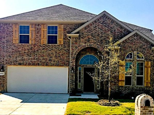4 bed 3 bath Single Family at 1234 Rendyn St Anna, TX, 75409 is for sale at 300k - 1 of 12